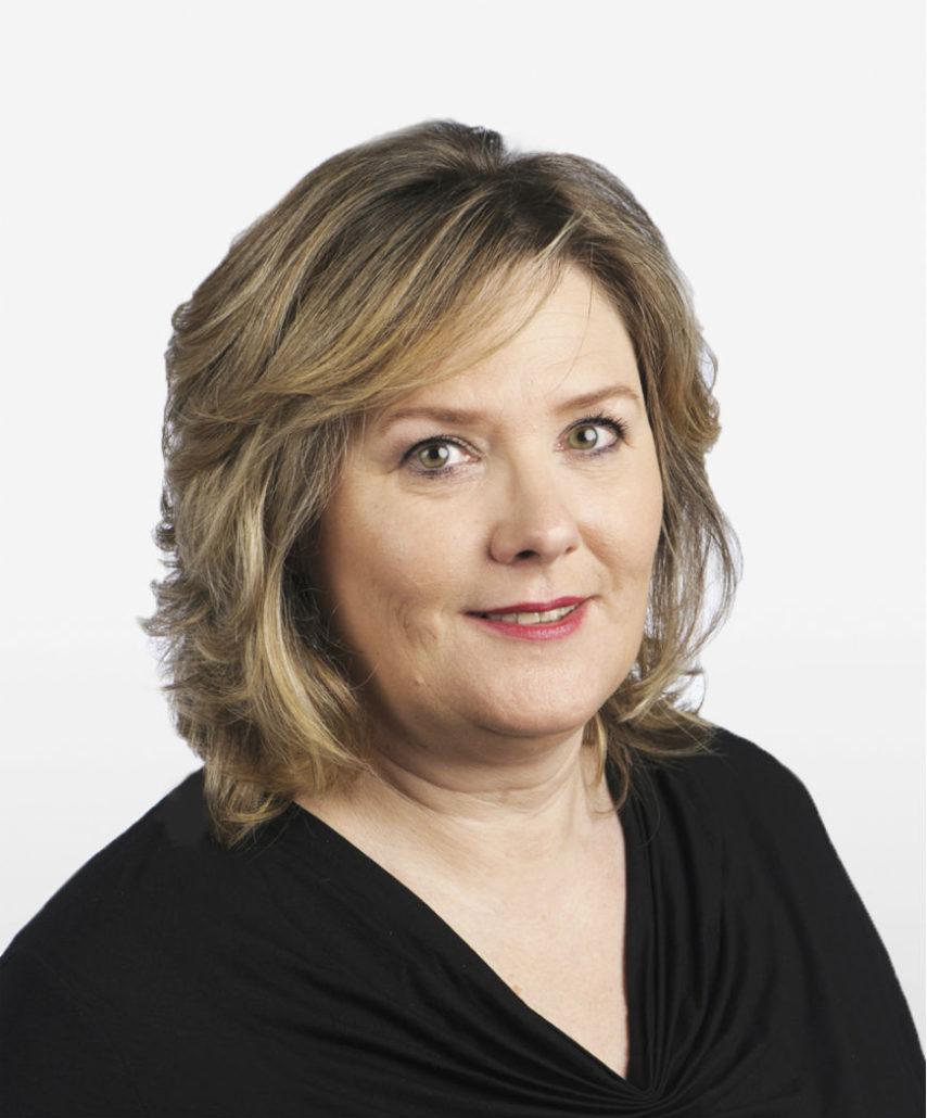 Yvonne Kraft