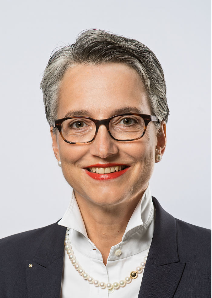 RA Irène Castell-Bachmann