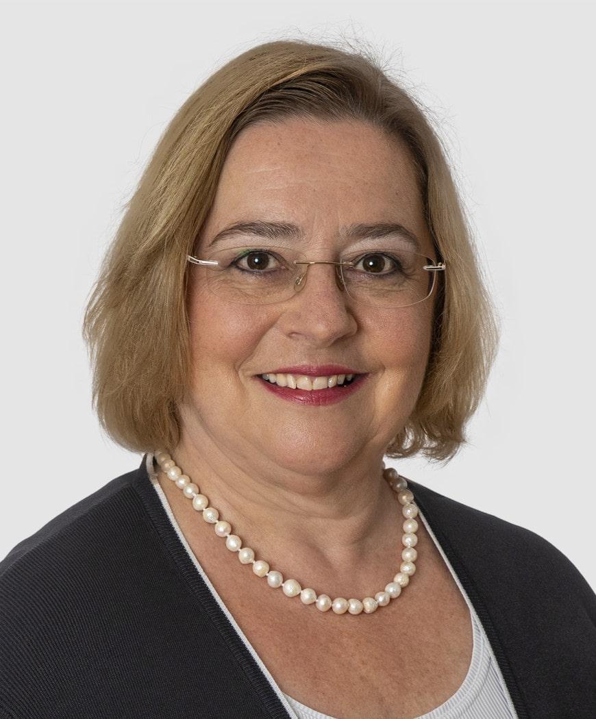 Juliana Nussbaum